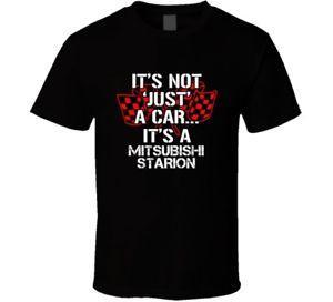 New Starion nicht nur ein Auto Funny Car Lovers T Shirt