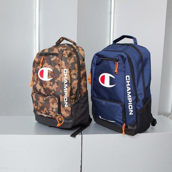 19ss New Arrvial Designer de luxo com capuz CP mochila moda Street bag homens mulheres à prova d 'água esporte mochilas de viagem ao ar livre sacos