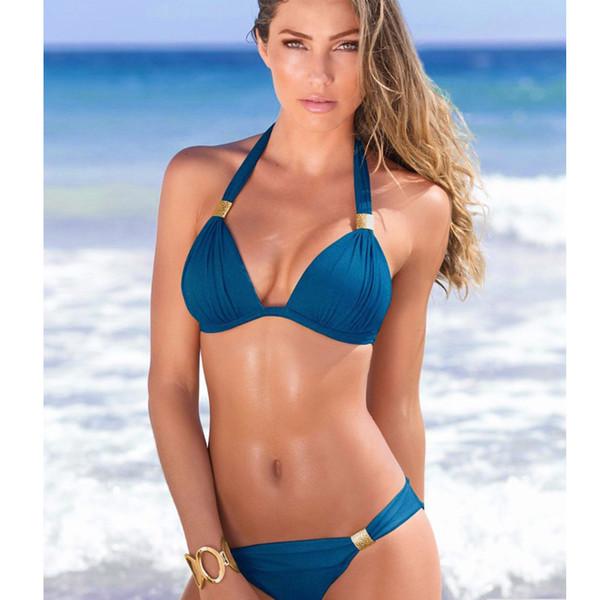 2019 горячая распродажа бикини купальники сексуальный купальник моноки женщина пляжная одежда плавать одежда бесплатная доставка