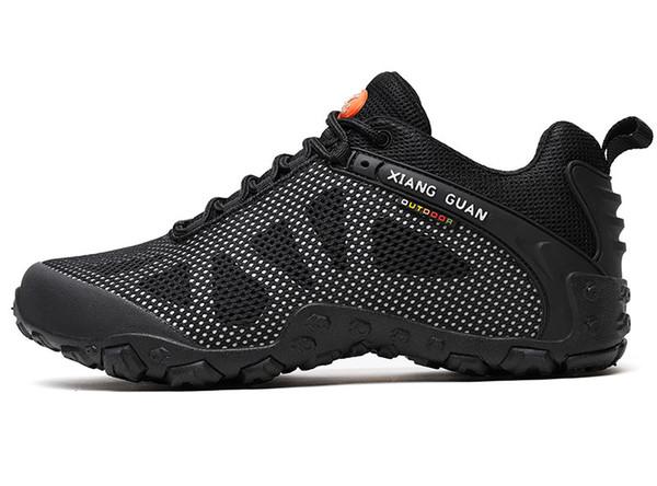 Vendas diretas chegam novas Malha Das Mulheres Dos Homens Sapatos Sapatos de Verão Sapatos Ao Ar Livre Sapatilhas Formadores Com Caixa