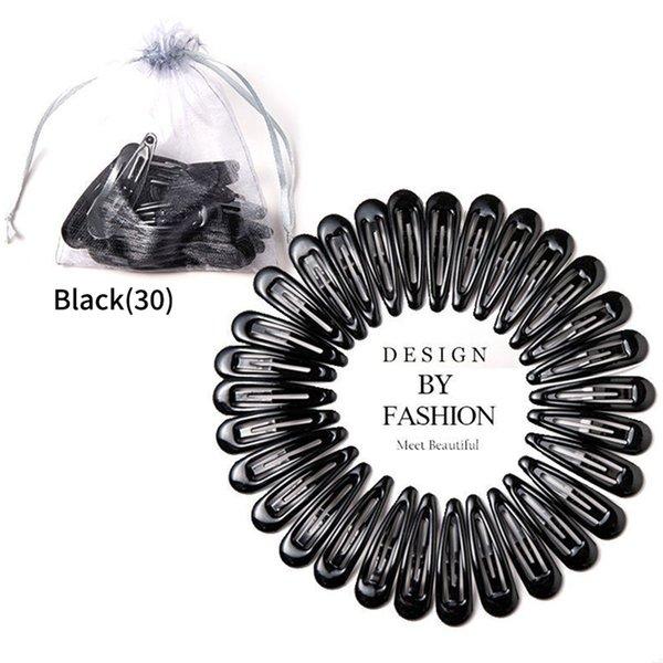Black(30Pcs)
