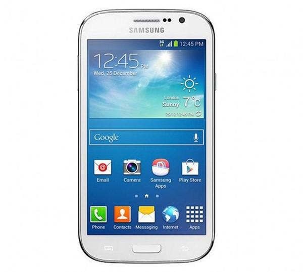 "Original Samsung Galaxy Grand Duos I9082 5.0"" GSM 3G WIFI GPS Dual Sim 8MP Camera 1GB RAM 8GB ROM Refurbished Android Cellphone"