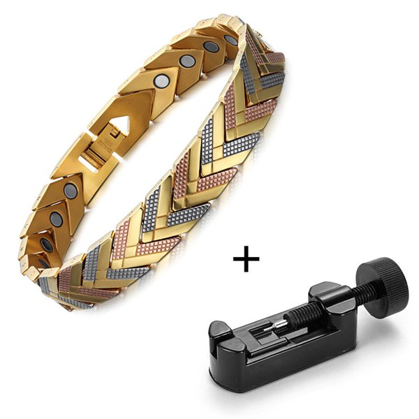 bracelet with tool