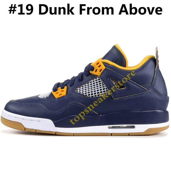 #19 Dunk From Above