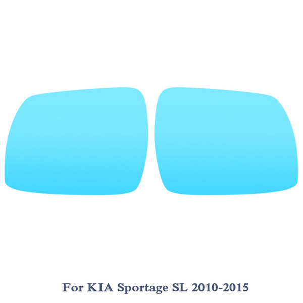 For Sportage 10-15