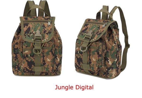 Jungle digital
