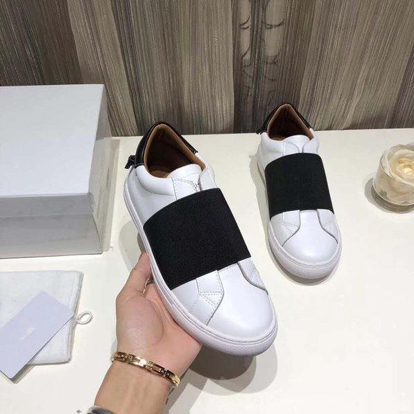 Man and Woman Casual shoes Sneaker Shoes Trainers Sandals Slippers Lace-Up Flat shoes White shoe For Lady by shoe05 051