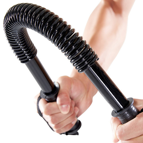Spring Arm Strength Exercise Muscle Outdoor Hand Gripper Arm Power Blaster Fitness Equipment Gym Expander Forearm Power Twiste