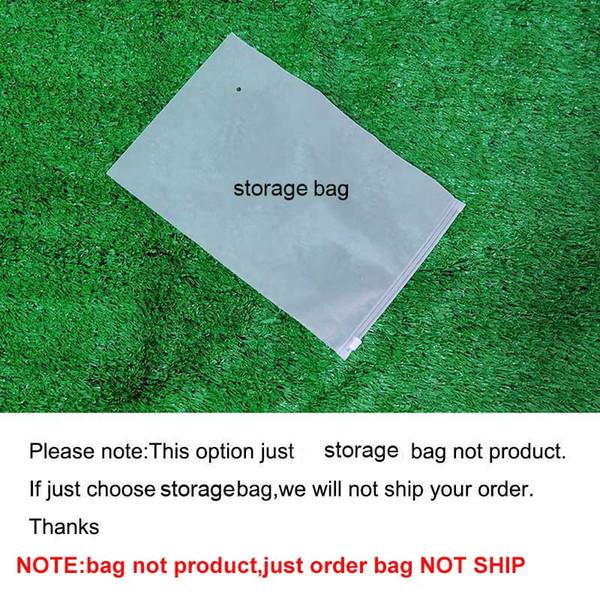storage bag(just order bag NOT SHIP)