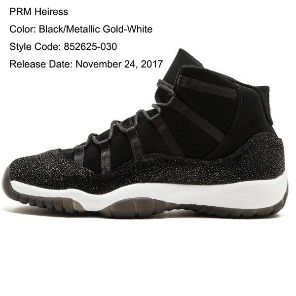 B14 PRM Heiress 36-47