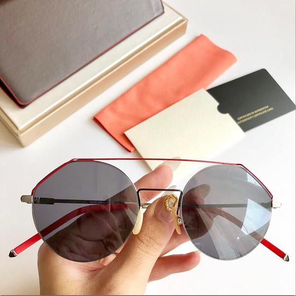 kadınlar lüks tasarımcı güneş gözlüğü erkek lüks tasarımcı güneş gözlüğü erkek tasarımcı güneş gözlüğü erkek Gafas de sol lüks güneş gözlüğü 0042