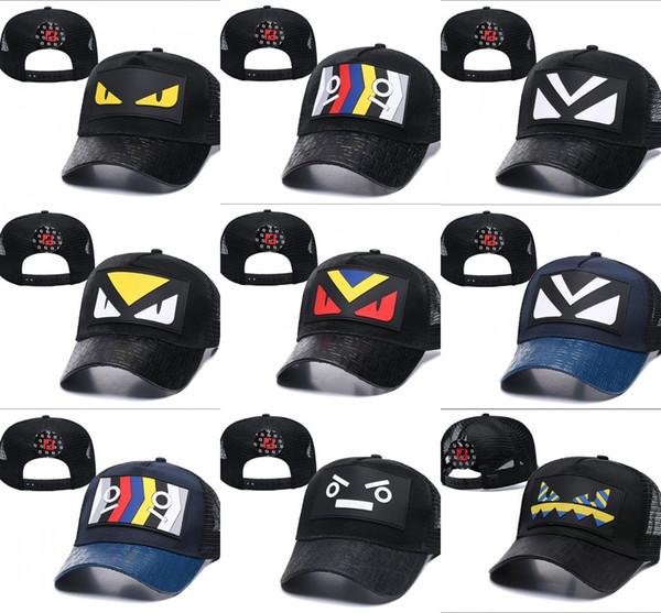 Ball Hats luxury Unisex Spring Autumn Snapback Brands Baseball cap Men women Fashion Sport football designer Hat bone casquette new gorra
