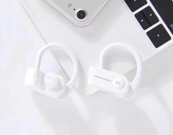 2019 JBL bluetooth senza fili auricolare Earplug alta risoluzione scatola auricolare al dettaglio in-ear audio inserto auricolare del microfono per auto.