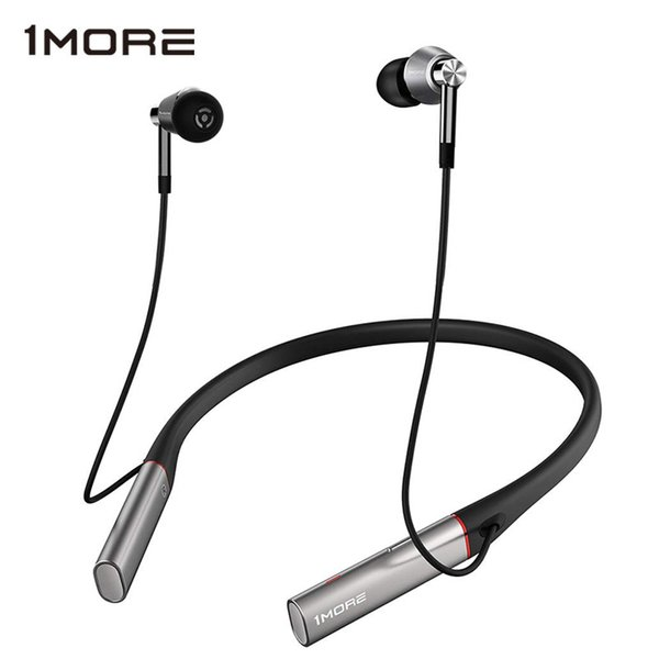 ortable Audio Video Earphones Headphones 1MORE Triple Driver E1001BT in-Ear Bluetooth Earphones with Hi-Res LDAC Wireless Sound Quality, ...
