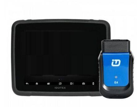 DHL shiping libre VPECKER E4 multi funcional herramienta de diagnóstico de la tableta de WiFi Scanner para Android Envío libre