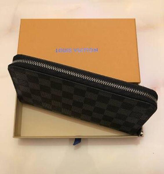 e9283d78837 2019 classic brand AJLOUIS VUITTON BIG WALLET MICHAEL 25 KOR card package  clutch handbag evening package totes LOUIS M0LV GUCCI M0LV GUCCI