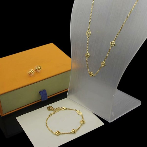 Yellow gold/1Sets(3pieces)