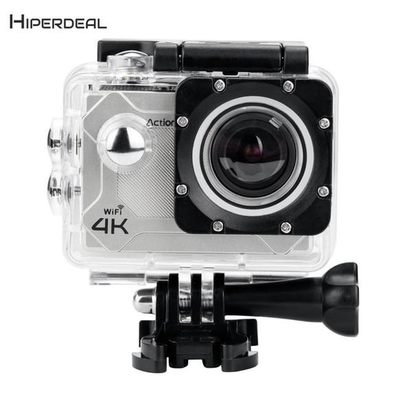 HIPERDEAL Camera Action Ultra 4K HD 1080P Waterproof DVR Camera Sport WiFi Cam DV Action Camcorder Outdoor Challenge Recorder