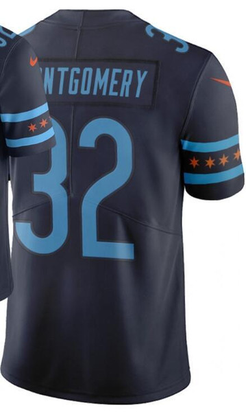 Men City Chicago 10 32 34 52 Jersey shirts Edition Man Embroidery and 100% stitched 2020 Fashion Limited Football Jersey 00