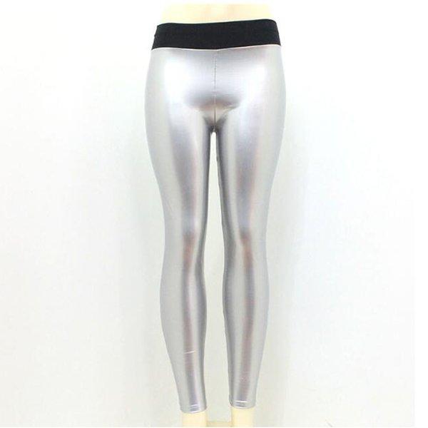 argento Legging