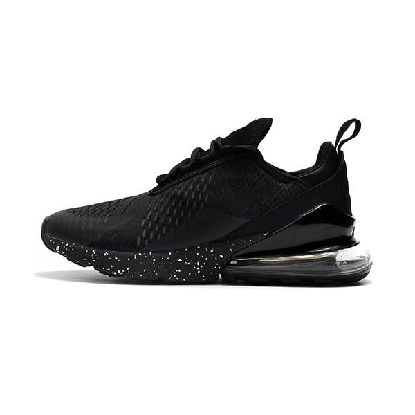 Acheter Nike Air Max 270 Shoes 2019 Chaussures De Running Pour Hommes, Femmes Designer Noir BARELY Rose Noir Brillant Pourpre Habanero Rouge Core