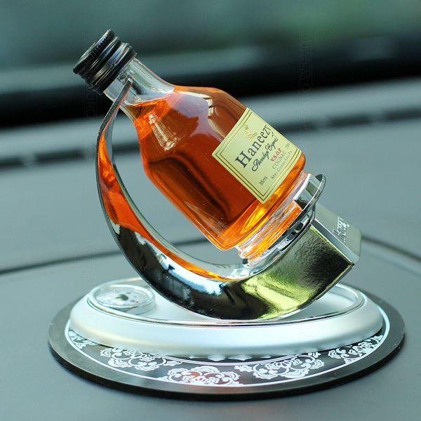 Großhandel Auto Parfüm Lufterfrischer In Der Auto Diffusor Flasche Kreative  Kompass Köln Aroma Dashboard Dekoration Parfüm Ornament Von Jerry03, ...