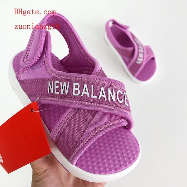 детская обувь высокого качества детские кроссовки дышащая обувь для малышей мокасины детские сандалии moccs защитный носок пляжная обувь addi-1