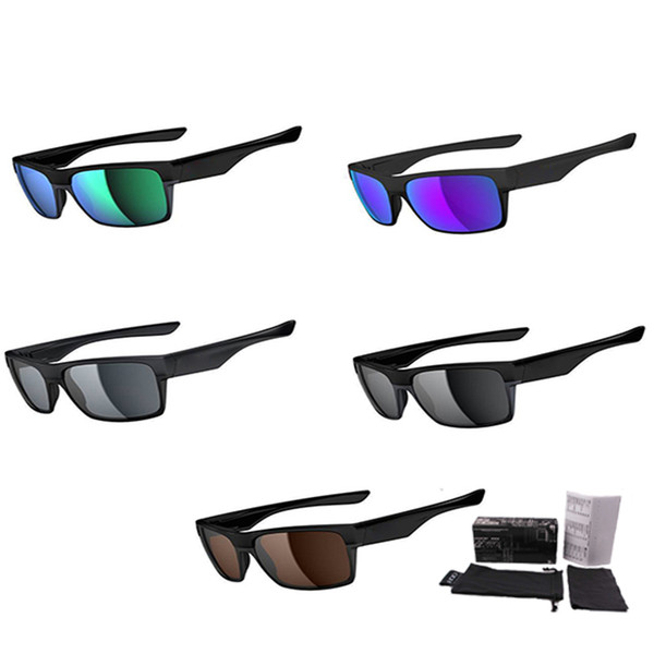 35d8e464d99 half rimless eyeglass frames Promo Codes - Square Coating Sunglasses High  Quality Surfer Sunglasses Best Eyeglasses