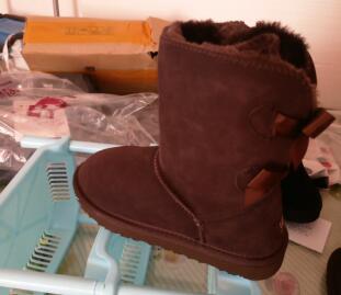 Hot vender New Real Austrália 3280 de Alta qualidade Kid Meninos meninas crianças bebê botas de neve quente Estudantes Adolescentes Botas de Inverno de Neve Frete grátis