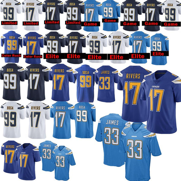 huge selection of 01e21 197cc 2019 54 Melvin Ingram Charger Jersey Mens Youth 85 Antonio Gates Junior  Seau 25 Melvin Gordon Football Jerseys From Lks15966, $19.19   DHgate.Com