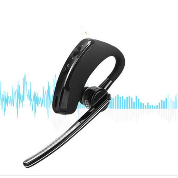 Talkie-walkie mains libres Bluetooth oreillette PTT casque sans fil / casque Pour BaoFeng UV-82 UV-5R TYT Two Way Radio Headset