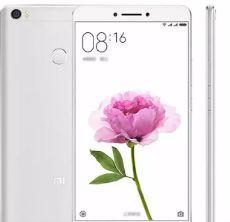 Original Xiaomi Mi Max Prime 6.44 Inch 4850mAh 4G LTE 32GB/64GB/128GB Snapdragon 650 Hexa Core 1920x1080P Vs Lenovo Zuk Z2 PRO
