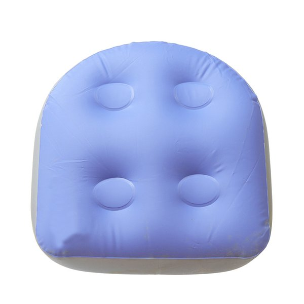 Inflatable Seat Cushion >> New Travel Seat Cushion Soft Seat Hot Tub Spa Cushion Inflatable Chair Pad Car Office Elastic Massage From Cujuflo 25 29 Dhgate Com