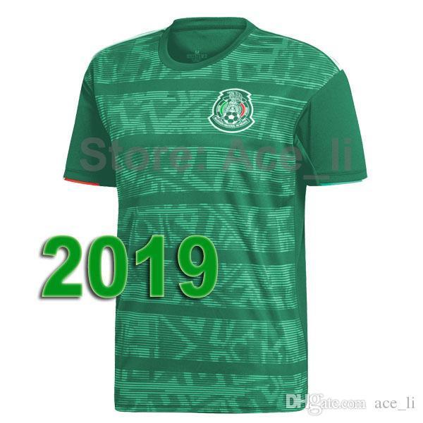 2019 verde
