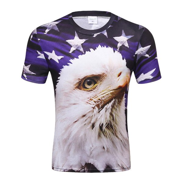 2019 New Space GalaxyT Shirt Animal Lama Pacos T Shirt Print men 3d T-Shirt Fashion Funny Graphic Tee Shirts Large Size M-4XL