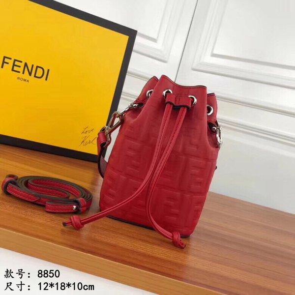 Red (12 * 18 * 10 cm)
