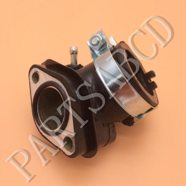 best selling GY6 150CC ATV Quad intake manifold For 150CC kazuma ATV Parts