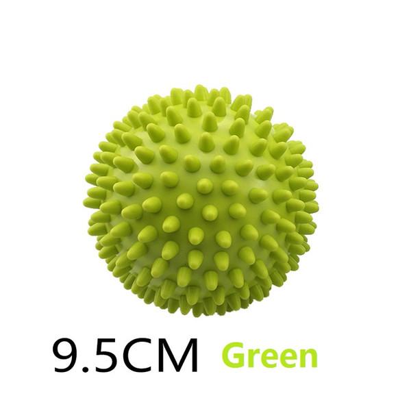 9,5 cm yeşil