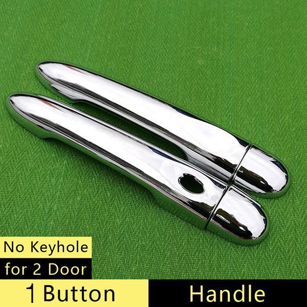 2Dr No Key 1 Button