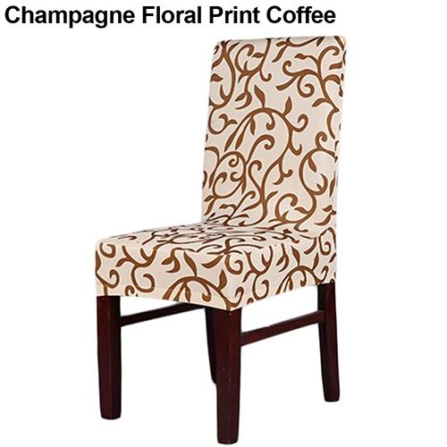 Floral Print Coffee Other