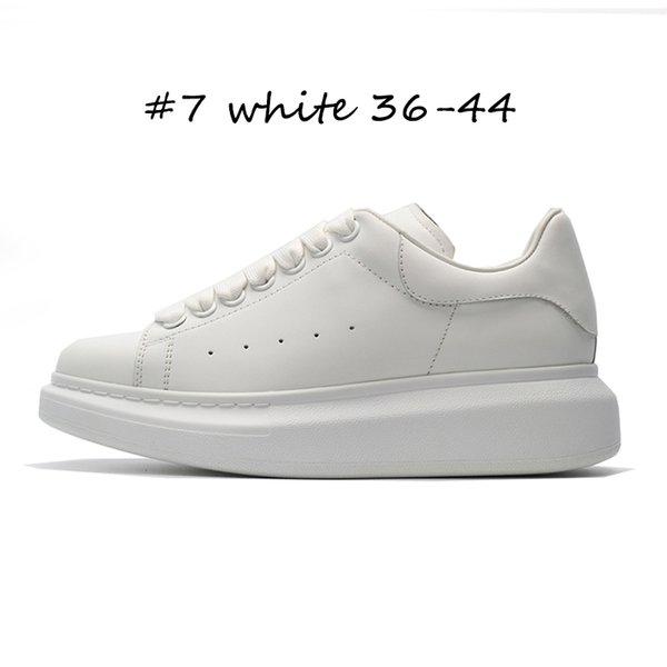# 7 белый