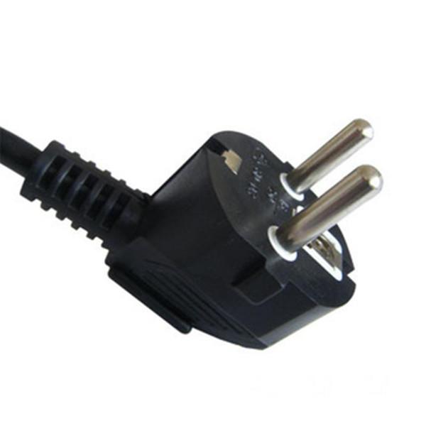 EU-Stecker 220V