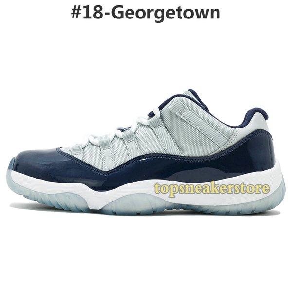 # 18-Georgetown