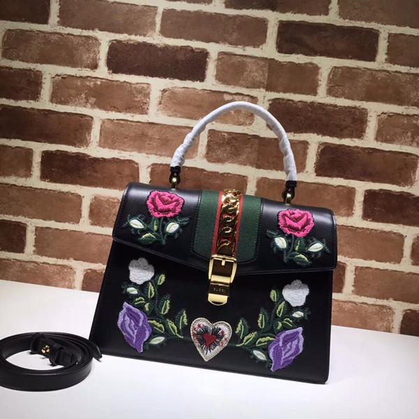 Модная женская сумка лучшая женская сумка через плечо Tote Кошелек через плечо Кошелек-сумочка NEW Classic 55wallet 431665 31.5..22..11cm