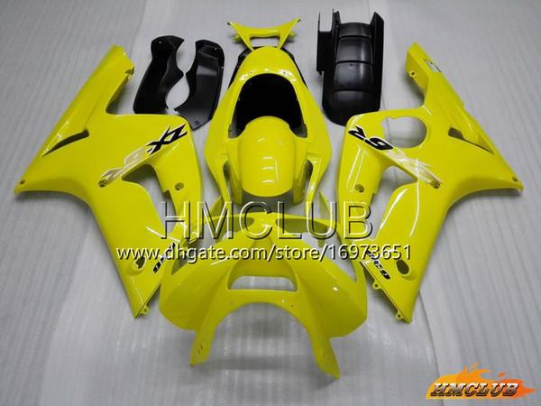 No. 18 Yellow