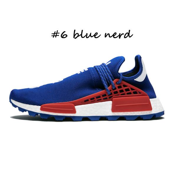 #6 blue nerd