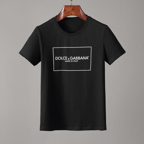 Quelle nuove magliette estive, top D da uomo, camicie con design G monogrammato, t-shirt, maniche corte da uomo, m-3xl
