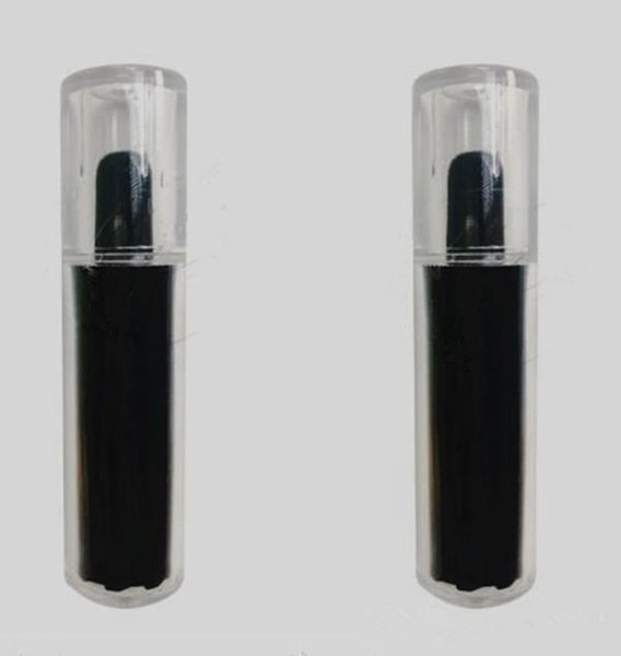 Child Proof safety Push and Twist Vials Smell Proof Vape Pen Cartridge 0.5ml 1ml Vaporizer Packaging Tubes With CR Cap