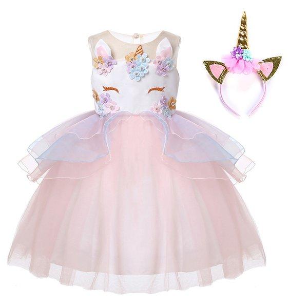 드레스 핑크 03