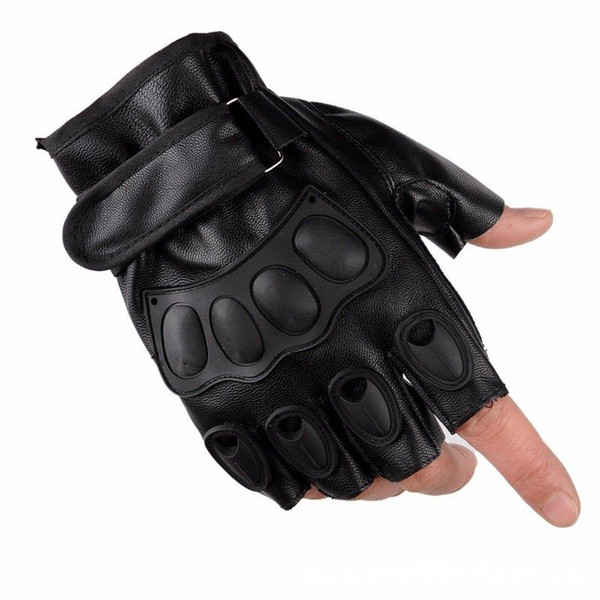 Half Finger Tactical Gloves Outdoor Sports Cycling Bikes Hunting Gloves